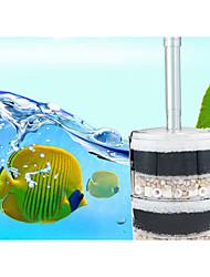 Недорогие -Аквариумы Фильтры Пластик
