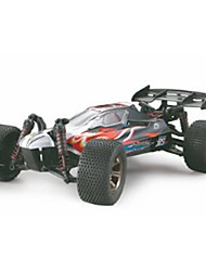 cheap -RC Car 9117 2.4G Buggy (Off-road) / Racing Car / High Speed 1:12 Brush Electric 28 km/h Remote Control / RC / Rechargeable / Electric