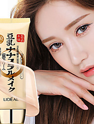 cheap -4 Colors BB Cream Concealer / Contour Sunscreen Dry / Wet / Combination Waterproof / Whitening / Wrinkle Reduction Foundation / Concealer Ammonia Free / Formaldehyde Free Makeup Cosmetic Liquid