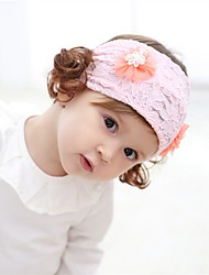 cheap -Toddler Girls' Others Hair Accessories Red / Pink One-Size / Headbands