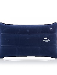 cheap -Travel Pillow Flocking Reasonable Camping & Hiking Solid Colored / Camping / Hiking