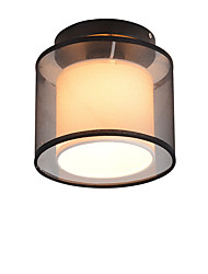 cheap -1-Light Hot Sale Mini Modern Simple Ceiling Lamp Flush Mount Lights Entry Hallway Game Room Kitchen Light Fixture