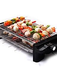 Недорогие -Походная горелка Все для приготовления пищи на улице Компактность Легкость Пригодно для носки за 3-4 человека Нержавеющая сталь Металл на открытом воздухе