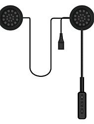 Недорогие -MH01 Bluetooth 4.0 Гарнитуры Bluetooth Bluetooth Мотоцикл