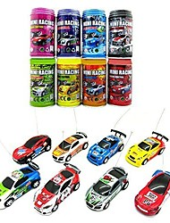 cheap -Toy Race Car & Track Sets Race Car Novelty / Vehicles Special Designed / Remote Control / RC / New Design Boys' Kid's Gift