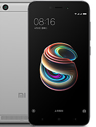"abordables -Xiaomi Redmi 5A Global Version 5 pouce "" Smartphone 4G (2GB + 16GB 13 mp Qualcomm Snapdragon 425 3000 mAh mAh) / 1280x720"
