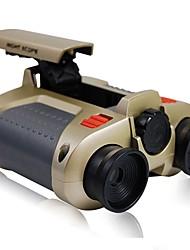 cheap -4 X 30 mm Binoculars BAK4