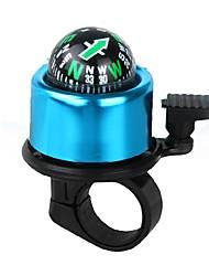 cheap -Compasses Outdoor Compass Aluminum Alloy Camping / Hiking Outdoor Exercise Camping / Hiking / Caving Traveling Trekking 1 pcs Blue