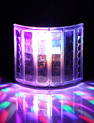 cheap -U'King Disco Lights Party Light LED Stage Light / Spot Light DMX 512 / Master-Slave / Sound-Activated Outdoor / Party / Stage Professional Multi Color for Dance Party Wedding DJ Disco Show Lighting