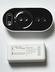 Недорогие -ecolight ™ 1pc dc 12v / 24v пульт дистанционного управления / rc пластик для подсветки