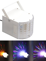 cheap -U'King LED Stage Light / Spot Light Sound-Activated / Auto / Remote Control for Outdoor / Party / Stage Professional