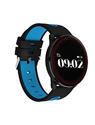 cheap -Smart Bracelet Android 4.0 iOS Pedometers Alarm Clock Slim design Light and Convenient Information Timing Function Gravity Sensor Heart