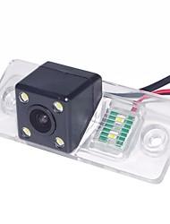 cheap -ZIQIAO 640 x 480 CMOS 170 Degree Rear View Camera Waterproof for Car