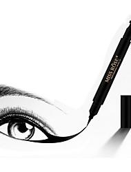abordables -Eyeliner Accessoires de Maquillage Liquide Facile à transporter Maquillage 1 pcs ABS Eyeliner Quotidien Maquillage Quotidien / Maquillage d'Halloween / Maquillage de Fête Longue Durée Séchage rapide