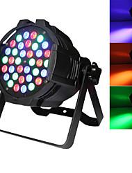 cheap -U'King Disco Lights Party Light LED Stage Light / Spot Light / LED Par Lights DMX 512 / Master-Slave / Sound-Activated Party / Stage / Wedding Professional RGB for Dance Party Wedding DJ Disco Show