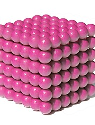 cheap -64 pcs Magnet Toy Magnetic Balls Building Blocks Super Strong Rare-Earth Magnets Neodymium Magnet Puzzle Cube Magnetic Cat Eye Glossy Color Changing Sports Adults' Boys' Girls' Toy Gift