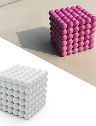 cheap -648 pcs Magnet Toy Magnetic Balls Building Blocks Puzzle Cube Magnetic Cat Eye Glossy Color Changing Sports Adults' Toy Gift