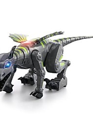 cheap -Animals Action Figure Dragon & Dinosaur Toy Model Building Kit Dinosaur Animal Stress and Anxiety Relief Electric Exquisite Soft Plastic 1 pcs Kid's Party Favors, Science Gift Education Toys for Kids