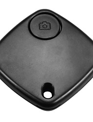 cheap -Bluetooth Tracker Plastic Self-Timer Key Finder Finder Self-Timer Controller Bluetooth Anti Lost Location Record V4.0