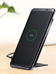 cheap -Wireless Charger USB Charger USB Qi 1 USB Port 1 A DC 5V for iPhone 8 Plus / Note 8