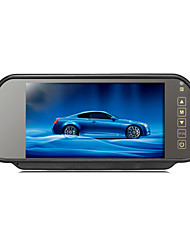cheap -7 Inch Parking TFT-LCD Screen Car Rearview Monitor rearview mirror for Rear view Camera Night Vision Reversing