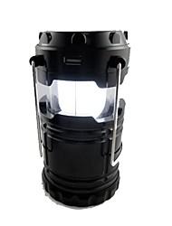 abordables -G85 Lanternes & Lampes de tente 500 lm LED LED Émetteurs Manuel Mode d'Eclairage simple Camping / Randonnée / Spéléologie Noir