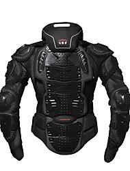 cheap -HEROBIKER Motorcycle Armor Off-Road Racing Body Protector Jacket Motocross Motorbike Jacket Motorcycle Jackets  Neck Protector