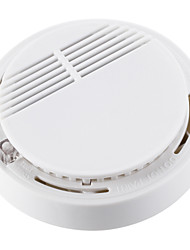 cheap -Independent Smoke Alarm Smoke Detector Fire Gas Detectors Gas Sensor(NO batteries)