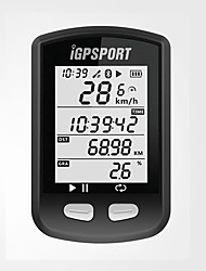 cheap -iGPSPORT® iGS10 Bike Computer / Bicycle Computer Waterproof GPS Bluetooth Cycling / Bike Cycling