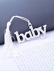 cheap -Special Occasion Baby Shower Stainless Steel Practical Favors Baby Shower Wedding New Baby Birthday - 1