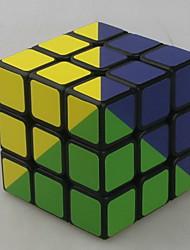 Недорогие -Speed Cube Set Волшебный куб IQ куб * 3*3*3 Кубики-головоломки Устройства для снятия стресса Обучающая игрушка головоломка Куб Классический Места Квадратные Детские Взрослые Игрушки Девочки Подарок