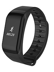 cheap -Smart Bracelet Smartwatch for iOS / Android Heart Rate Monitor / Blood Pressure Measurement / Touch Screen / Water Resistant / Water Proof / Pedometers Call Reminder / Activity Tracker / Sleep