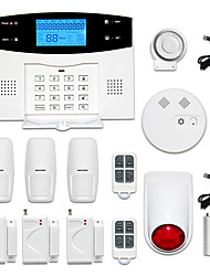 cheap -GSM / PSTN Platform GSM / PSTN Wireless Keyboard / SMS / Phone 433 Hz for