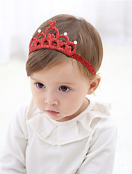 cheap -Kids Girls' Others Hair Accessories Red One-Size / Headbands
