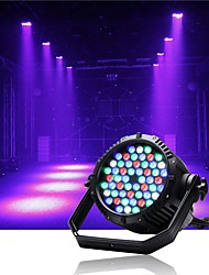 cheap -U'King LED Stage Light / Spot Light / LED Par Lights Auto 200 W for Party / Stage / Wedding Professional