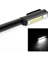 cheap -SH01 LED Light Emergency Lights Safety Light 200 lm LED - LED Emitters LED Light Camping / Hiking / Caving Everyday Use Cycling / Bike Black
