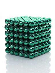 cheap -216 pcs 3mm Magnet Toy Magnetic Blocks Magnetic Balls Building Blocks Super Strong Rare-Earth Magnets Neodymium Magnet Puzzle Cube Classical Glossy Adults' Boys' Girls' Toy Gift