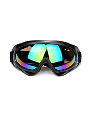 cheap -2017 Motorcycle Protective Glasses Outdoor Sports Windproof Dustproof Eye Glasses Ski Snowboard Goggles Motocross Riot Control