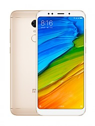 "Недорогие -Xiaomi Redmi 5 Plus Global Version 5,99 дюймовый "" 4G смартфоны (3GB + 32Гб 12 mp Qualcomm Snapdragon 625 4000 mAh mAh)"