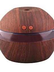 Недорогие -yk30s мини-портативный туман производителя аромат эфирное масло диффузор ультразвуковой аромат увлажнитель светлый деревянный рассеиватель