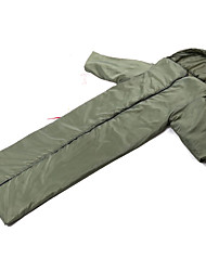cheap -Sleeping Bag Outdoor Camping Garment 26 °C Single T / C Cotton Windproof Quick Dry Autumn / Fall Winter for Camping / Hiking Camping / Hiking / Caving Sleeping Bags Camping & Hiking Outdoor