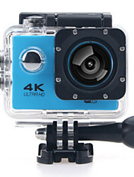 cheap -SJ7000/H9K Sports Action Camera Gopro Gopro & Accessories Outdoor Recreation vlogging Waterproof / WiFi / 4K 32 GB 60fps / 30fps / 24fps 12 mp No 2592 x 1944 Pixel / 3264 x 2448 Pixel / 2048 x 1536