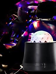 abordables -U'King Lampe LED de Soirée Auto 6 W pour Soirée / Mariage / Danse Portable / Professionnel