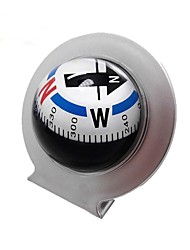 cheap -Compasses Suitable for Vehicles Directional Compass Easy to Carry Ultra Light (UL) Camping / Hiking / Caving Camping & Hiking Trekking PP