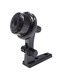 Недорогие -hqcam® hd full 1080p mini ip camera wifi двусторонний голосовой слот ночного видения домашняя безопасность 3,6 мм объектив визуальный угол 90 градусов ir-cut