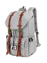 cheap -30 L Hiking Backpack Daypack Commuter Backpack Comfortable Outdoor Camping / Hiking Hiking Outdoor Exercise Nylon Red Blue Grey