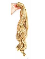 cheap -20-inch-dark-wine-platinum-blonde-light-blonde-dark-auburn-medium-auburn-clip-in-wavy-ponytails-wrap-around-human-hair-hair-piece-hair