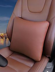 cheap -Car Waist Cushions Waist Cushions Brown Burgundy Black Business for Mercedes-Benz All years