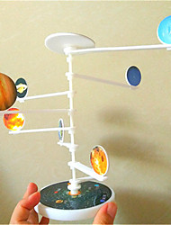 cheap -Model Building Kit Galaxy Starry Sky School / Exquisite / Hand-made 1 pcs Pieces