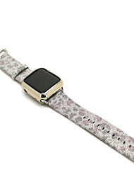 cheap -Watch Band for Apple Watch Series 5/4/3/2/1 Apple Modern Buckle Quilted PU Leather Wrist Strap